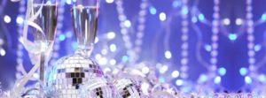 All Inclusive Silvester - La Fiesta - Bratislava @ La Fiesta