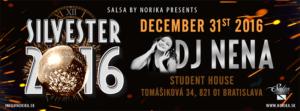 Salsa by Norika Silvester 2016