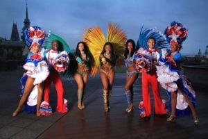 Latino ples - Fiesta del Baile vol. 3 @ Laser Show Hall Bobycentrum