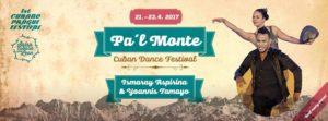 Pa´l monte *mountain edition* (Cubano Prague Festival vol. III) @ Hotel STUDÁNKA ****