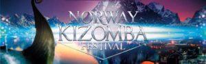 Norway Kizomba Festival Official 2017