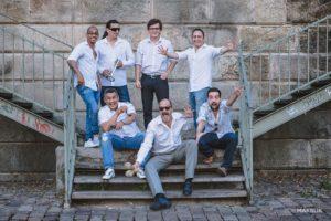 La música cubana en Praga @ Jazz Dock