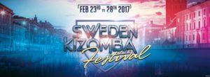 Sweden Kizomba Festival 2017 Official @ Sweden Kizomba Festival