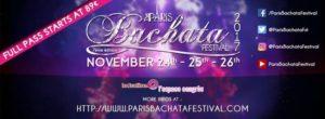 Paris Bachata Festival (official Event)