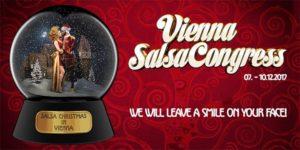 Vienna Salsa Congress 2017 @ TU Wien