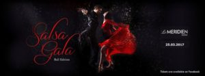 Salsa Gala - Ball Edition @ Le Méridien Vienna