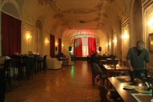 Hot Salsa Live IV - Chambers Bars - La Descarga Sabor! @ Chambers Bar