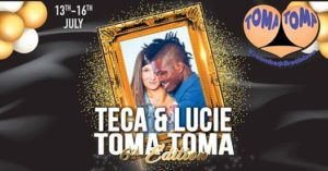Toma-Toma Kizomba 6 @ Rivers Club