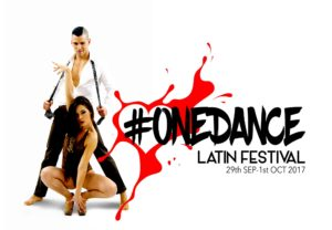 Onedance Latin Festival Event Page @ O2 Academy Bournemouth
