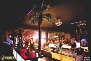 Latino night | Monkey club - 3DJs on stage #8 @ MONKEY CLUB