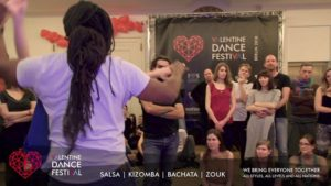 Valentine Dance Festival 2018 Berlin Official @ Valentine Dance Festival