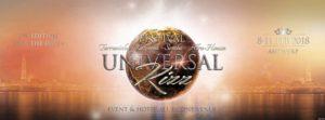 Universal Kizz Festival 2018 (Official) @ Van der Valk Hotel Beveren