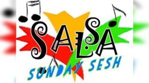 Salsa sunday sesh with DJ Pipo @ Župné Námestie 9