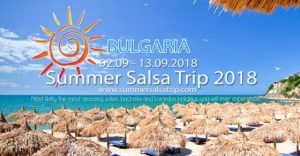 Summer Salsa Trip 2018   Salsa, Bachata & Kizomba Holidays @ Macon Residence Wellness & SPA