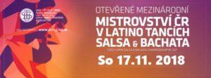 Mistrovství ČR SUT Salsa Bachata 2018 @ RESTAURACE NA ROZKOŠI U KULATÝ BÁBY