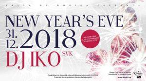 Silvester 2018 Dance Club SALSA by Norika @ Salsa by Norika