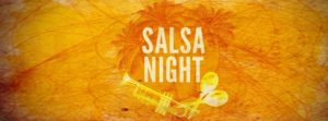 SALSA NIGHT (DJ Dodo) @ La Bomba