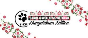 PAW | Dance & Wellness Weekend (Hungarikum edition) @ Danubius Hotel Annabella