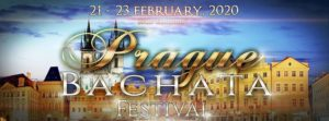 Prague Bachata Festival 2020 - official event