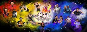 BtoB Dance Festival/Bachata Takes Over Bucharest Dance Festival @ Caro Hotel Bucharest