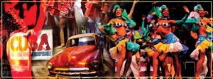 Bailando 2020 ✪ Salsa festival @ La Bomba