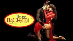 I Love Bachata 2021 Bachata festival @ La Bomba